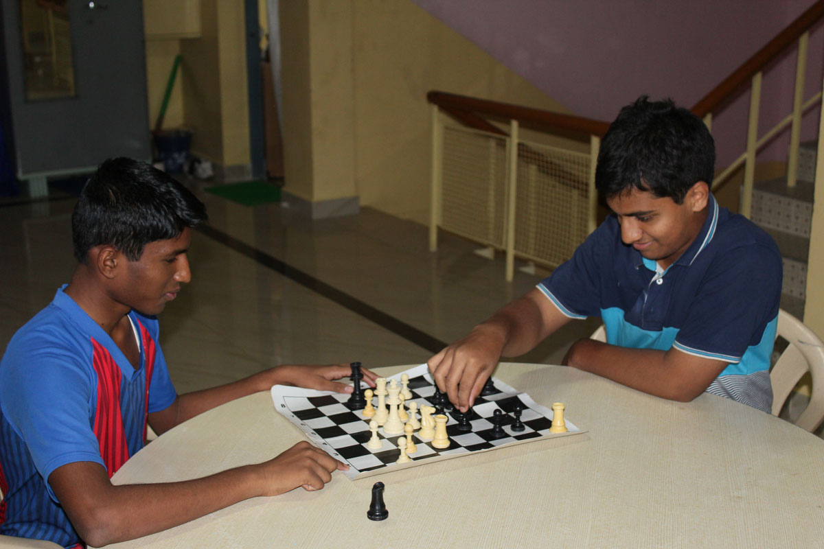 Hostel Hostel facilities Indoor Games